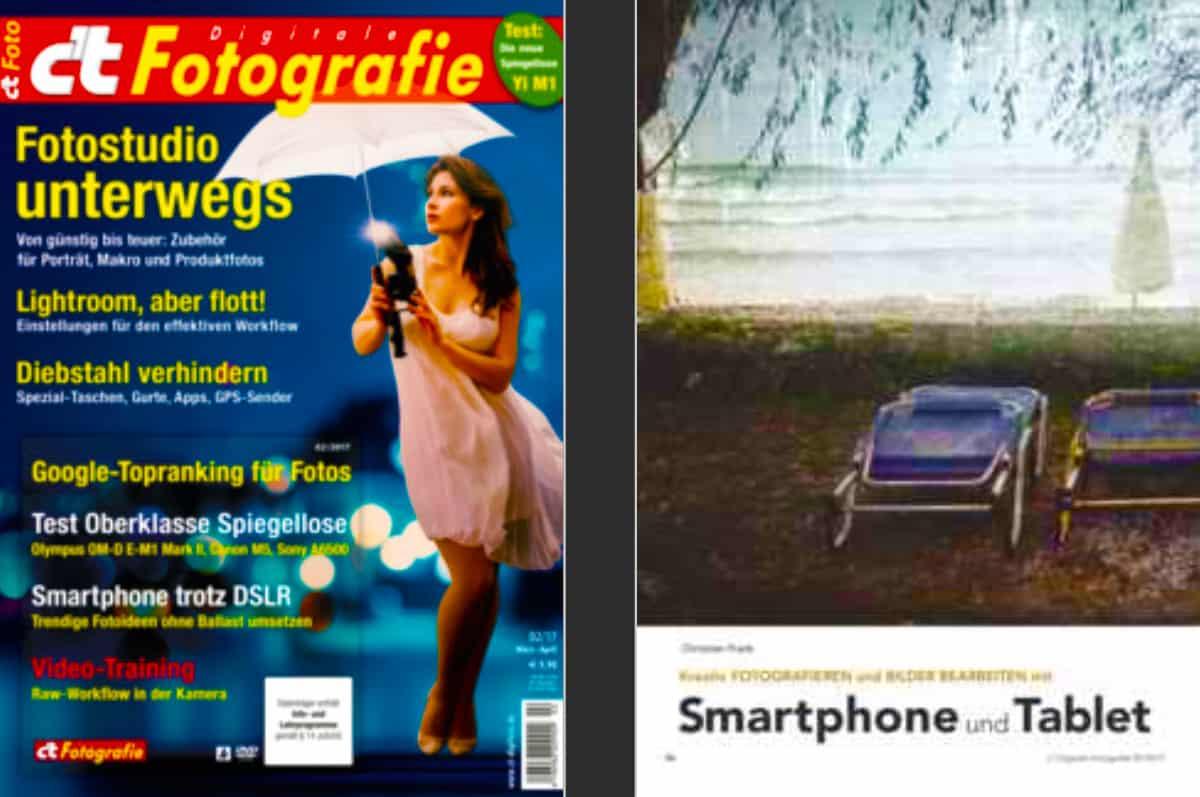 c`t Smartphone und Tablet